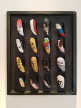 Overal Chanel N°5 kunstwerken, weet je wel wat je schildert?